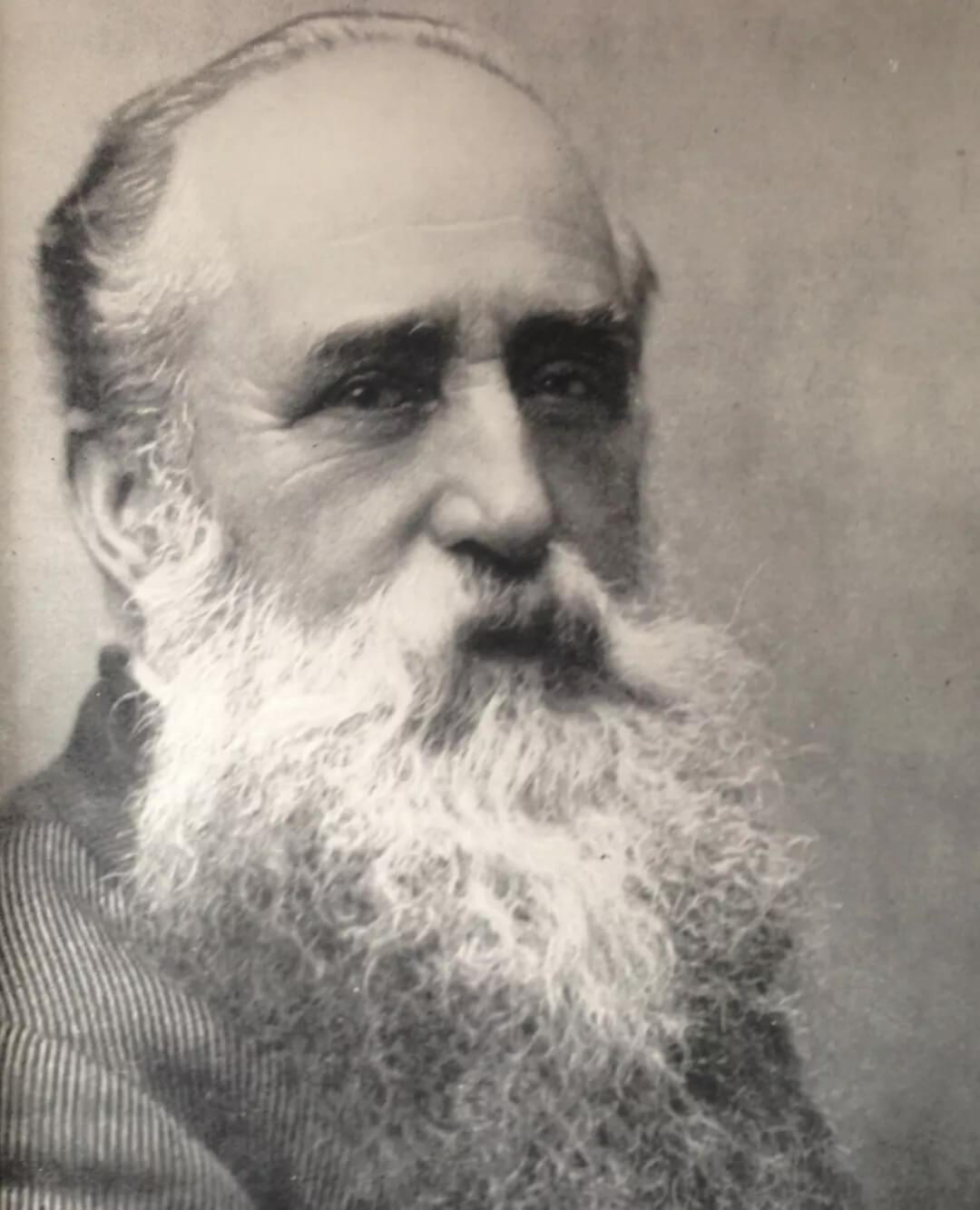 约瑟夫 · 哈德森