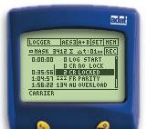 Digilyzer-DL1-screen-Event-Logger
