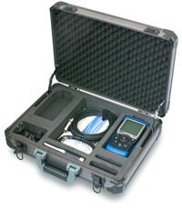 Exel-Set-for-Noise-Measurements