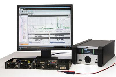 FX100-in-Laboratory