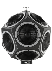 NTi-Audio-DS3-DodecahedronSpeaker