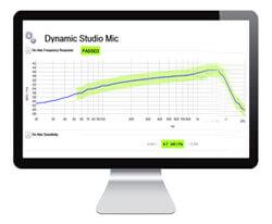 NTi-Audio-Microphone-Test-Software