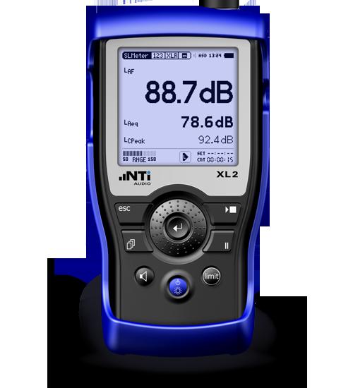 NTi-Audio-XL2-500