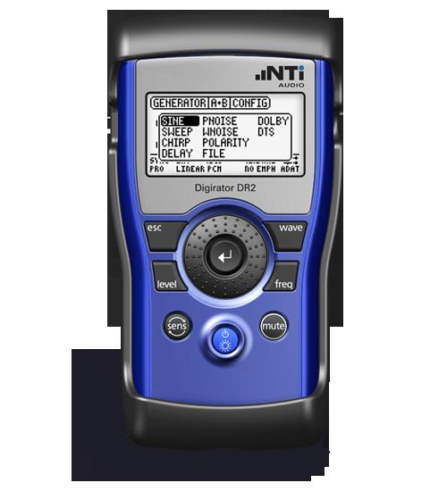 NTi-DR2-500