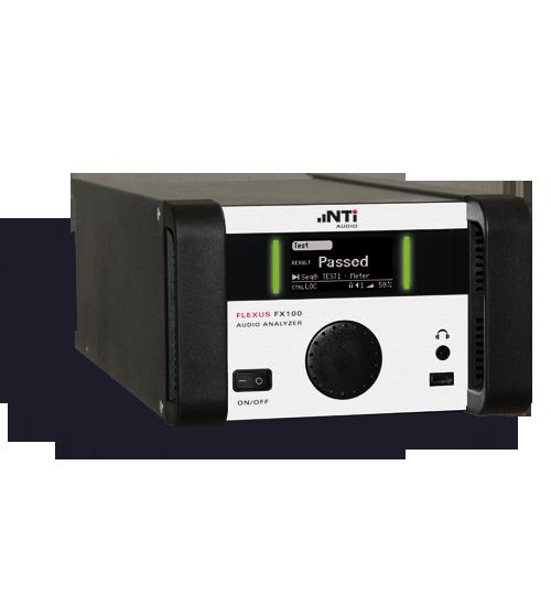NTi-FX100-500